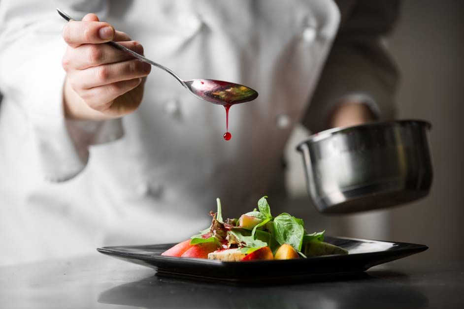 Spoelkraan Keuken Horeca : Vacatures horeca banen voor iedere fase in jouw horeca carrière